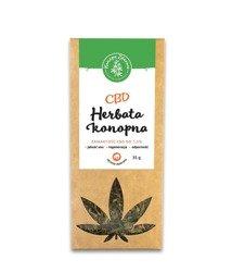 Herbata CBD 1,6% 35g