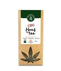 Herbata CBG 1,8% 30g