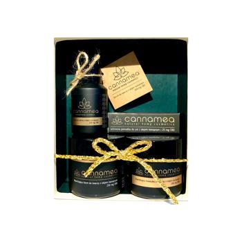 Zestaw prezentowy Cannamea Box